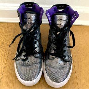 Supra Muska 001 Skytop Sneakers